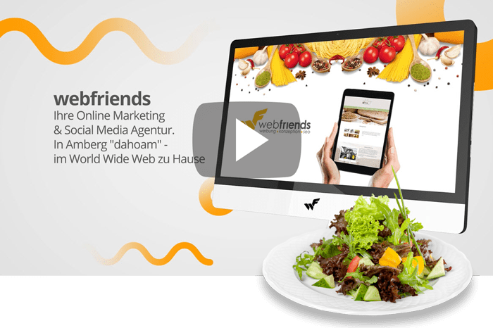 Fotos & Videos von webfriends