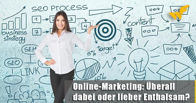 Blog Online Marketing ii