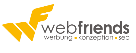 webfriends.de - Ihre Online Marketing, Social Media & Werbeagentur in Amberg - Webdesign, Homepages, Websites, facebook, google, Logos